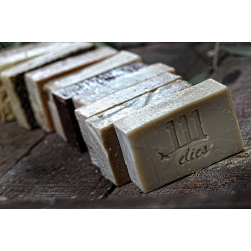 BASIC-olive oil soap 6pack